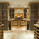 Custome Wine Room